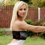 Camgirl Sweet Jenny Young